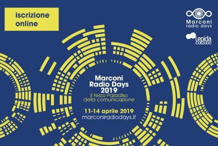 Marconi Radio Days - Immagine