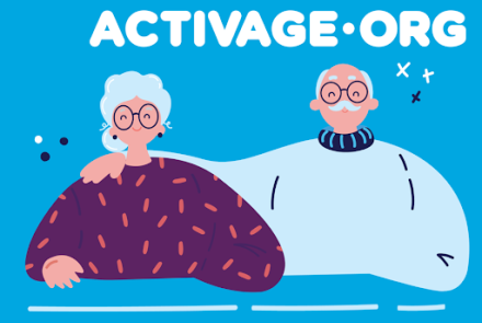 Activage.org Poster